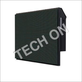 Fascia LED Display