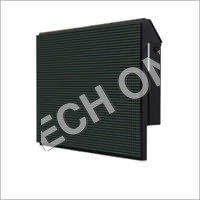 Fascia LED Display