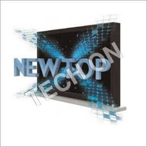 165 inches Glass-free 3D LED Screen
