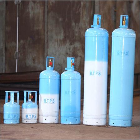 Chlorine Cylinders