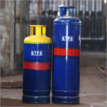Dissolved Acetylene Cylinders