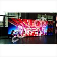 LED Indoor Video Screen
