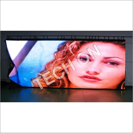 LED Video Wall On Rental