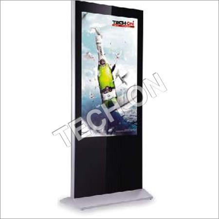 Advertisement Media LED Display
