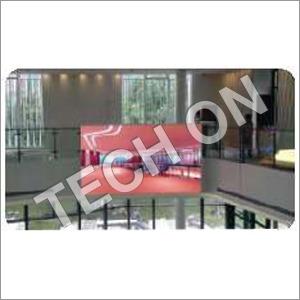 P6 Indoor Display
