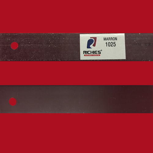 Marron Edge Band Tape