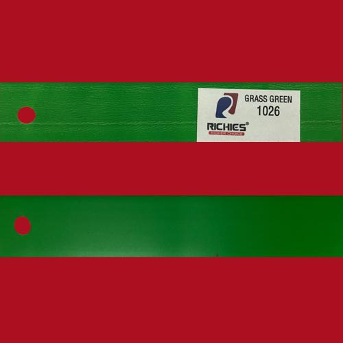 Grass Green Edge Band Tape