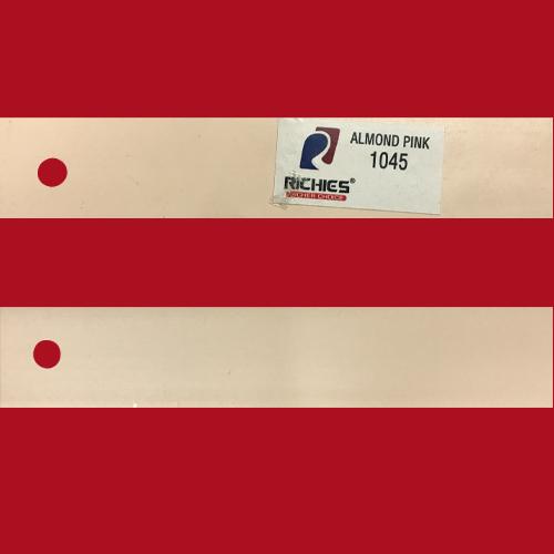 Solid Matt Colour Edge Band Tape