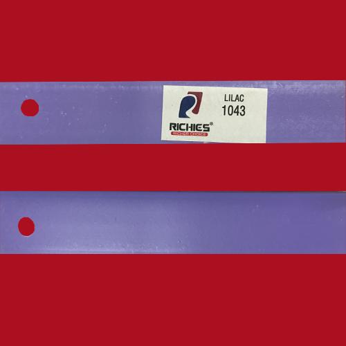 Lilac Edge Band Tape
