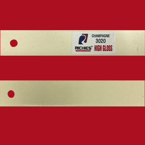 Campagne High Gloss Edge Band Tape
