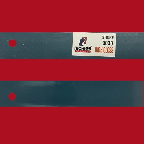Shore High Gloss Edge Band Tape