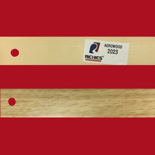 Agrowood Edge Band Tape