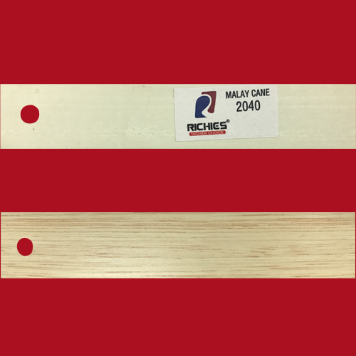 Malay Cane Edge Band Tape