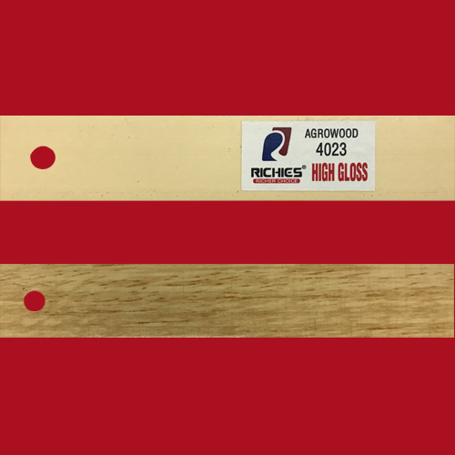 Agrowood High Gloss Edge Band Tape