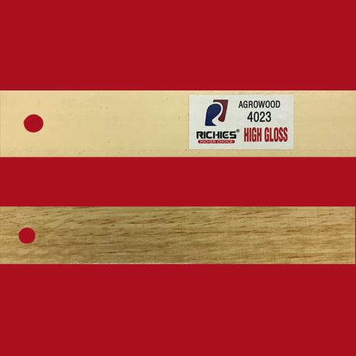 Agrowood High Gloss Edge Band Tape