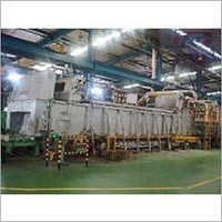 Copper Annealing Furnaces