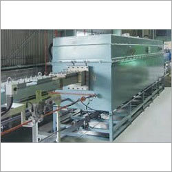 Vaccum Bright Annealing Furnace