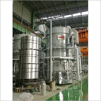 Batch Type Annealing Furnace