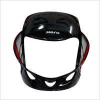 Passion Hero Honda Bike Front Fairing