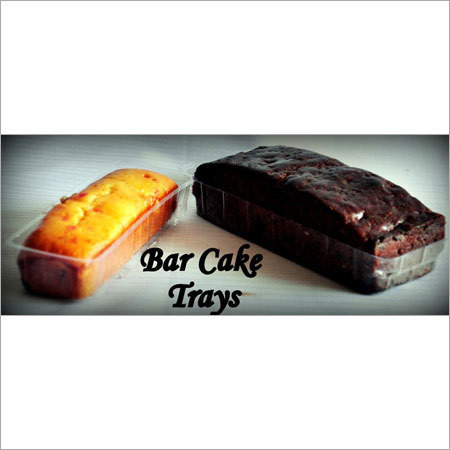 Bar Cake Trays