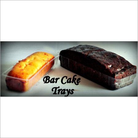 Bar Cake Trays