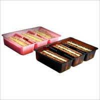 Cake Plastic Container