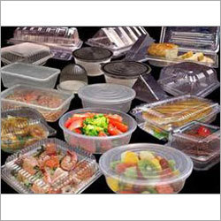 Dry Fruits Packaging Container