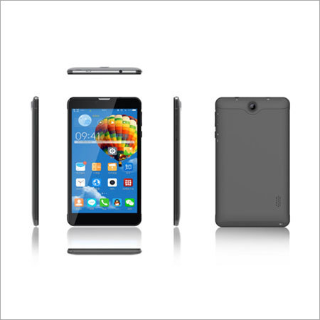 7 Inch 4G Android Tablet
