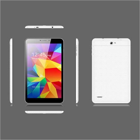 8 Inch 4G Android Tablet