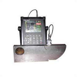 Ultrasonic Flaw Detector for Paper Industry