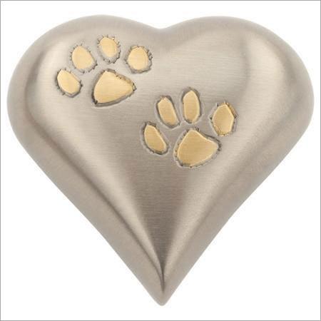Pet Heart Urns
