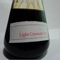 Light Creosote Oil