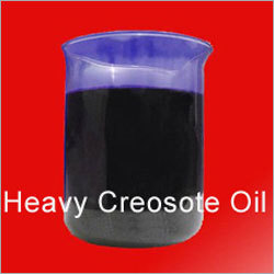 Heavy Creosote Oil