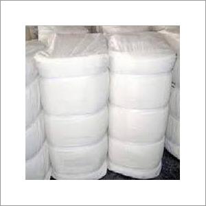 White Cotton Coated Fabrics