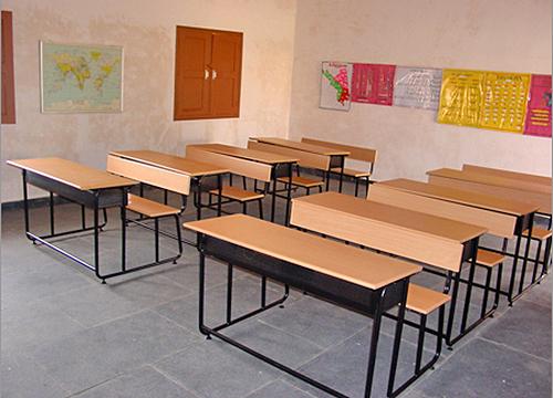M S SCHOOL BENCHS
