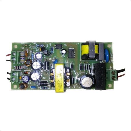 12v 1A & 12v 1A Dual Output SMPS