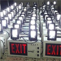 Industrial Exit Lamps