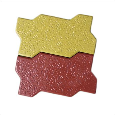 Color Paver Blocks