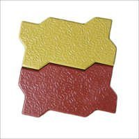 Color Paver Blocks