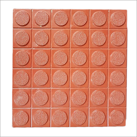 Cosmic Paver Blocks