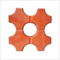 Hexagon Paver Blocks
