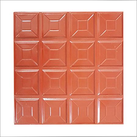 Color Square Paver Blocks