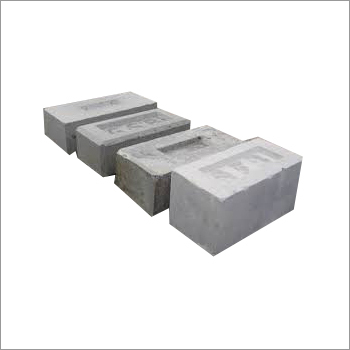 Cemented Fly Ash Brick