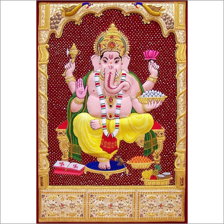 Goddess Handicraft