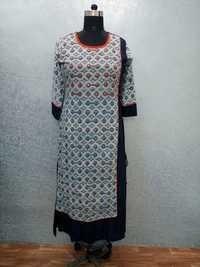 Ethnic Designer Kurti