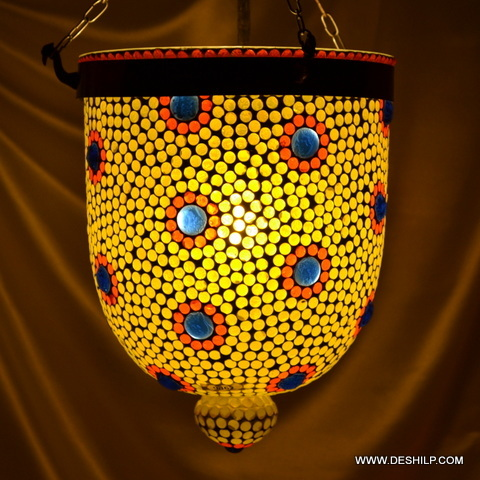 VE RESIDENTIAL HANGING,GLASS HANGING,FROST GLASS HANGING,MOSAIC GLASS HANGING,LUSTER HANGING