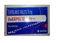 Everolimus 10 mg