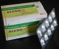 Montelukast 10mg + Fexofenadine 120mg Tablets