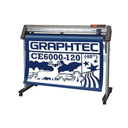 Graphtech Cutting Plotter