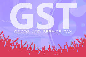 gst monthly return filing